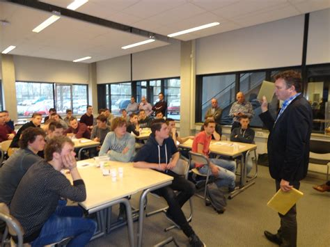 student aan huis emmeloord challenge duurzaam vervoer voor studenten roc friese poort