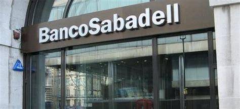 banc sabadell empleo sabadell abrir 225 un banco en m 233 xico
