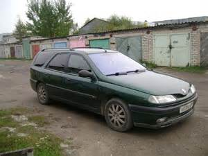 1998 renault laguna photos informations articles
