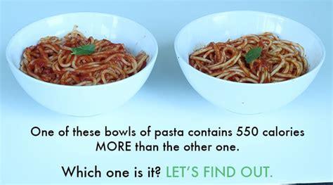 inspiralized zucchini pasta  regular pasta