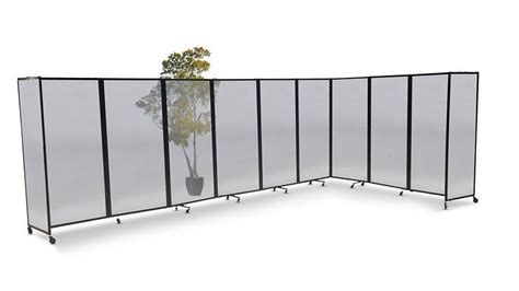 room divider 360 wall mounted partition room divider 360 portable partitions 28 images room
