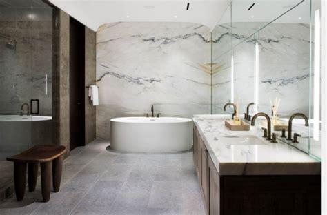 Beau Plaque De Pvc Pour Salle De Bain #4: decoration-marbre-salle-bain-e1408451602254.jpg