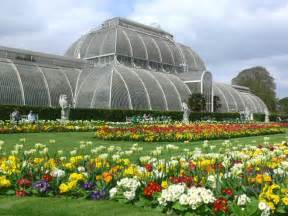 Botanic Gardens Uk In Kew Gardens