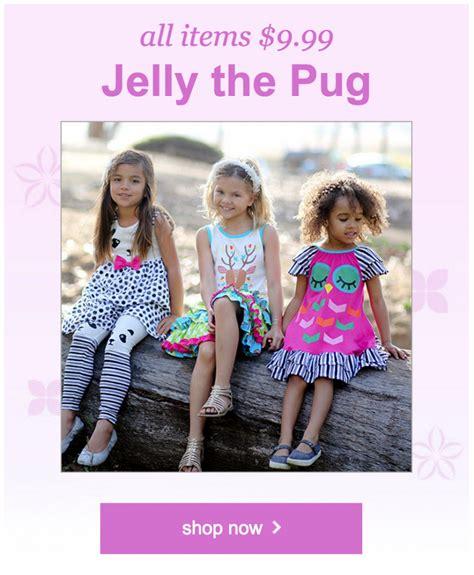 jelly the pug clearance zulily jelly the pug everything 9 99 through august 10th at 6 00am pt freebies2deals