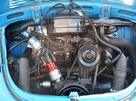 John S 1972 Volkswagen Super Beetle