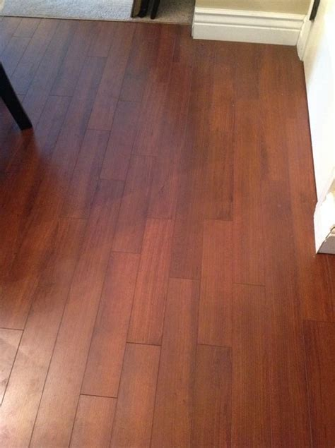 transition wood flooring  rooms