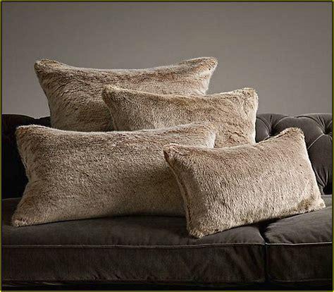 Oversized Throw Pillows   Home Design Ideas