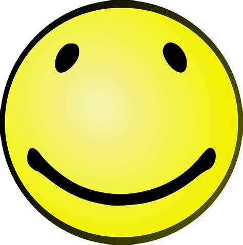 Or Smile Clipart Oval Smile