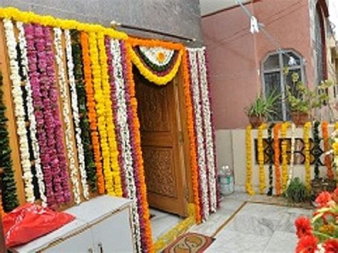 House Decoration For Housewarming Ceremony by Home Rao S Event Planners
