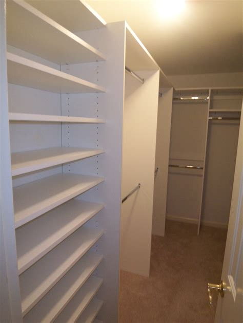 Narrow Closet Doors 25 Best Ideas About Narrow Closet On Dressing Room Dressing Room Closet And