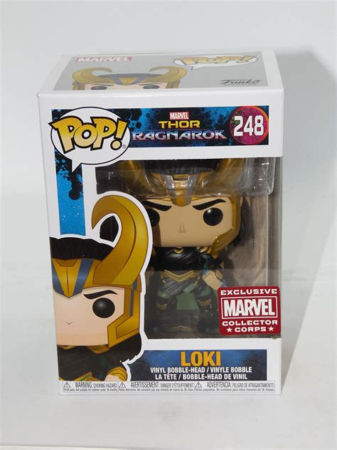 Funko Pop Marvel Helmet Loki funko pop marvel helmet loki daftar harga terkini