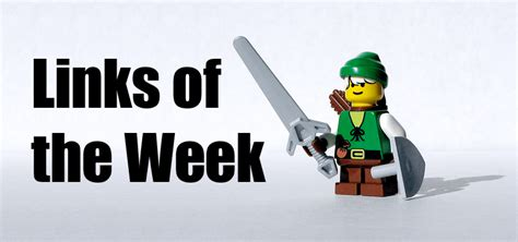Link Of The Week by Links For Your Weekend Enjoyment Joshuareich Org
