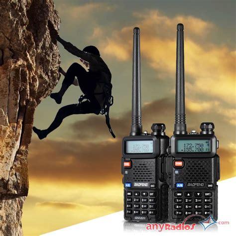 Weirwei Uv 5r Dual Band Dual Ptt baofeng uv 5r uhf vhf dual band dual display dual standby radio walkie talkie two way radio