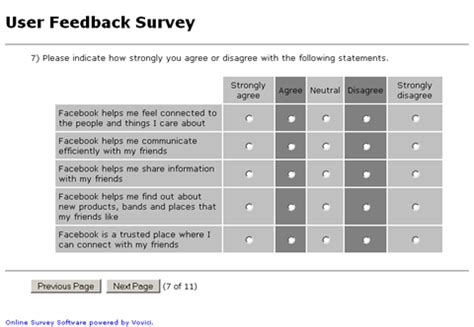 paid to survey sle survey questions