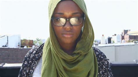 Black Muslim black muslim q a