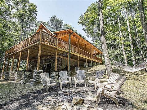 ohio luxury cabins hocking vacation rentals