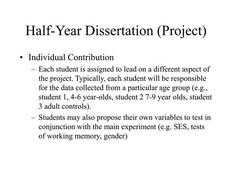 year dissertation ppt teaching and second language acquisition