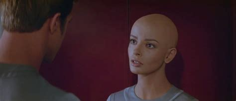 the motion picture decker hd picture persis khambatta lt ilia and stephen collins