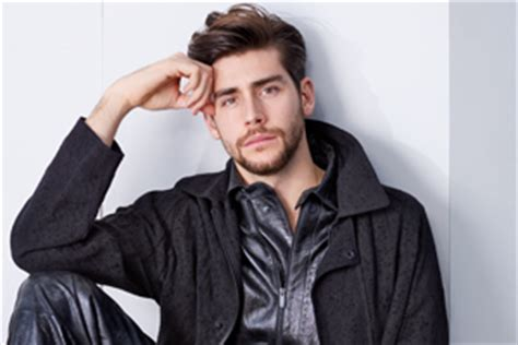 Home Design Italian Style Alvaro Soler English Version Style Il Magazine Moda