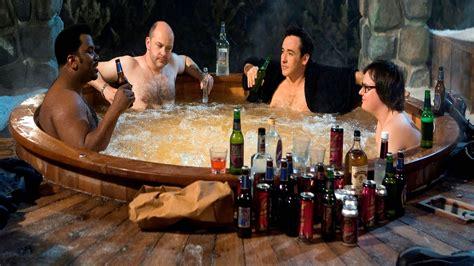 hot tub time machine bathtub part hot tub time machine comedy adventure sci fi science