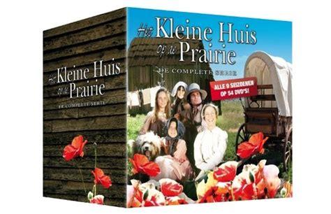 kleine huis op de prairie boeken bol kleine huis op de prairie complete collectie