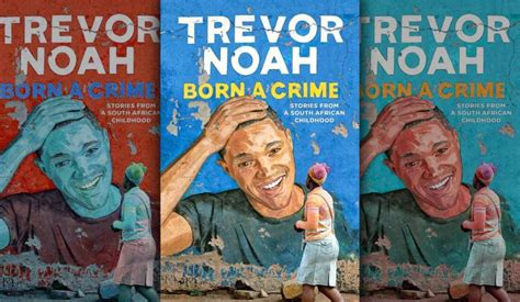 trevor noah a biography books bill gates reviews trevor noah s book born a crime and