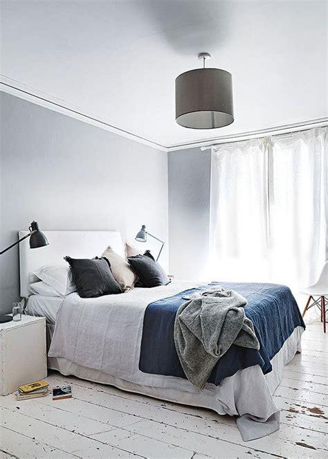 parquet blanc chambre le parquet blanchi pour une d 233 co 100 scandinave