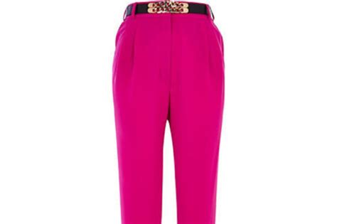 Land Nanette Lepores Wearable High Waist Trousers by Fashion 2014 Trousers