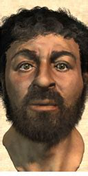 what did jesus look like books bbc1 unveils jesus media the guardian