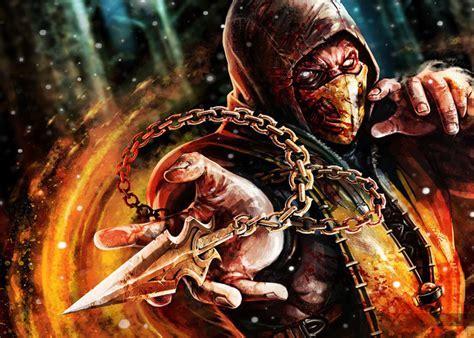 Mortal Kombat X cambia su estilo para estrenarse también