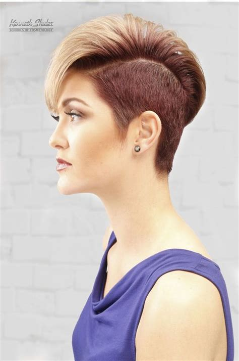 ordinary very short hairdo 179 best not your ordinary color images on pinterest