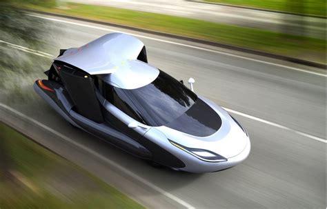 auto volante new terrafugia animation keeps flying car alive