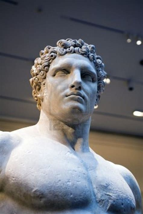 greek god statue 17 best images about sculpture on pinterest hercules