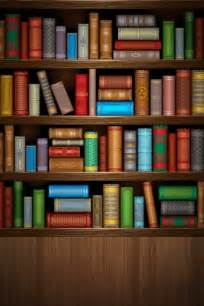 bookshelf wallpaper iphone wallpapers