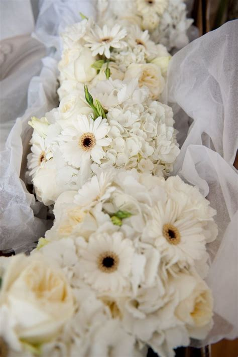 All Wedding Flowers by 10 White Wedding Flowers We Onewed