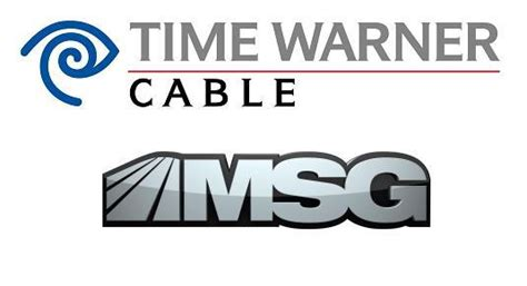 Time Warner Cable Garden by On Msg Time Warner End Dispute Wbfo