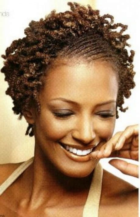 Hair Braides For 40 Years | pictures of short hairstyles for black women over 50