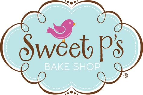 Sweet P's   Delicious Creations