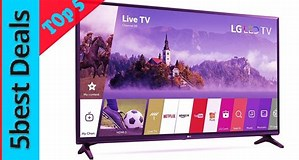 Image result for Best Smart TVs of 2020. Size: 299 x 160. Source: www.youtube.com