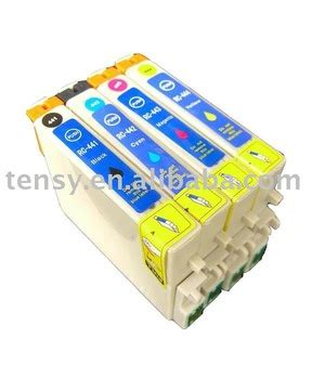 Tinta Epson T0631 T0632 T0633 T0634 Original t0621 t0631 t0632 t0633 t0634 inkjet printer ink cartridge compatible for epson buy t0621
