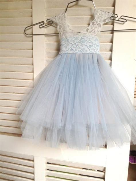 light blue flower dresses magic orchid light blue flower dress lace and