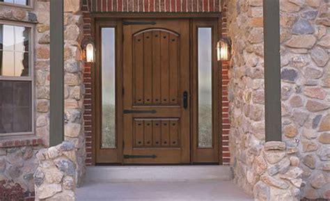 Classic Craft 174 Rustic Entry Doors Therma Tru Doors Exterior Doors Ontario