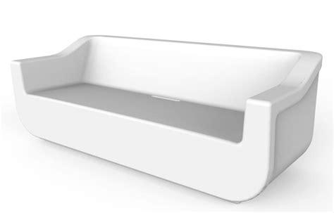 divanetti design divano da esterno in polietilene stato idfdesign