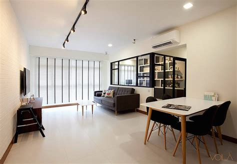 Rental Home Decorating Ideas hdb scandinavian amp modern victorian blk 326 anchorvale
