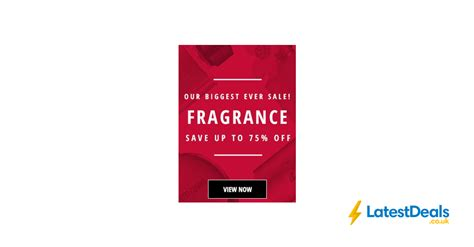 fragrance direct up to 75 clearance sale on christmas