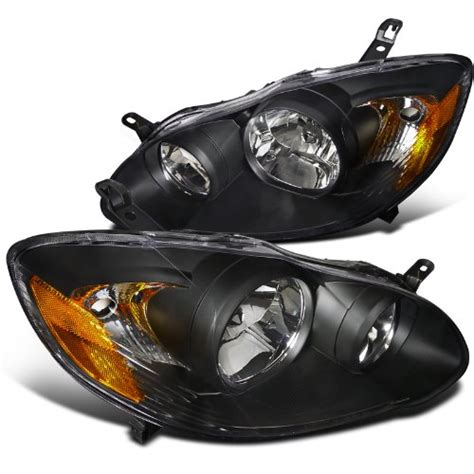 Toyota Corolla Headlights For Sale Top Best 5 Toyota Corolla Headlights For Sale 2016