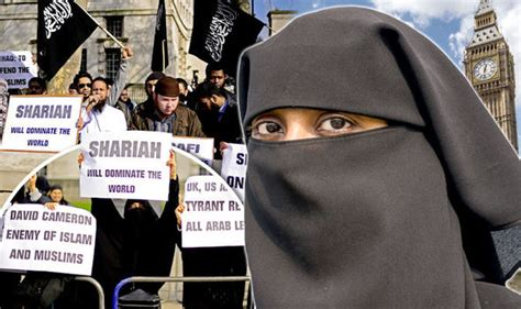 bid to ban muslims from replacing uk law with sharia