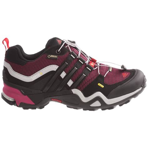 adidas outdoor adidas outdoor terrex fast x gore tex 174 shoes for women
