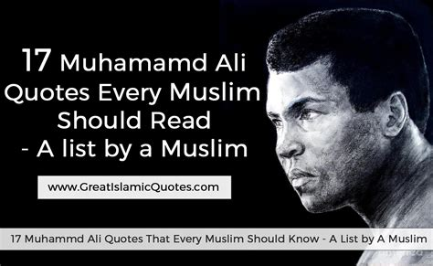 muhammad ali biography quotes 17 muhammad ali quotes every muslim should know 2016