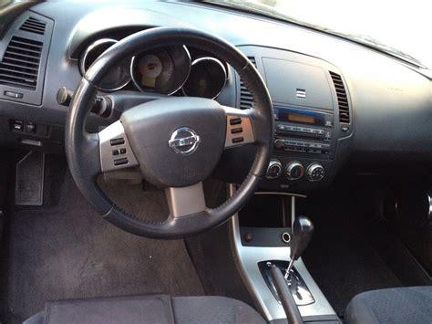 2006 Nissan Altima 2 5 S Interior 2006 nissan altima pictures cargurus